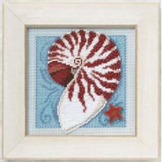Набор MillHill, Nautilus Shell (MH140105)