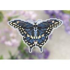 Набор MillHill, Black Swallowtail (MH181103)