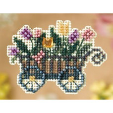 Набор MillHill, Garden Cart (MH188106)