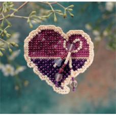 Набор MillHill, Treasured Heart (MH186104)
