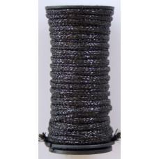 Металлизированная нить Kreinik Heavy #32 Braid 005HL
