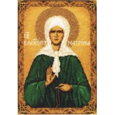 Икона Св.Матрона Московская (ЦМ-1158)