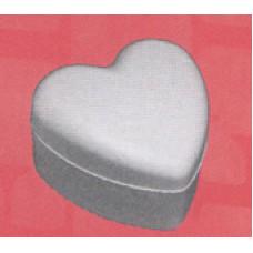 Шкатулка в форме сердца (BV-000002055)