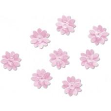 Бумажные цветы Jolees By You, розовый (55796)