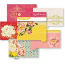 Блокнот для журналлинга Sweet Flip Notes (SW00390)