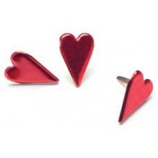 Брадсы Сердечки красные (CI90331)