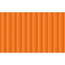 Гофрокартон мелкий оранжевый (UR-10722241R )