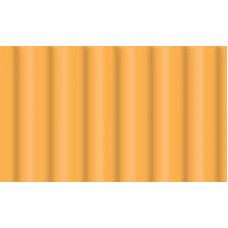 Гофрокартон мелкий лимонно-желтый (UR-10722212R )