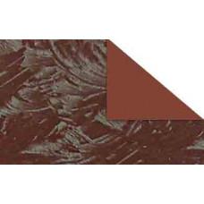 Картон МЕТАЛЛИК 230г., легкое тиснение, темно-коричневый (UR-16892273R)