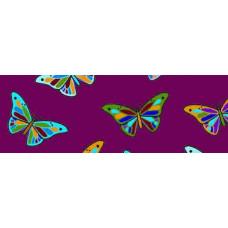 Картон  Бабочки, 300 г. (UR-12722204R)