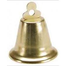 Колокольчик, золотой цвет, 5.1 cм (10794)
