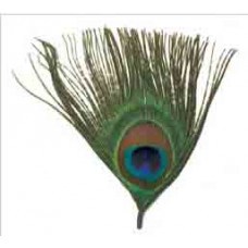 Перья Peacock Eye (MD381-27)