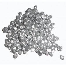 Парафиновые шарики, серебро (M7100532R)