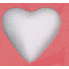 Фигурка Сердце полое (BV-000002027)