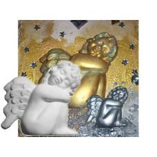 Ангел спящий (Б-A4)