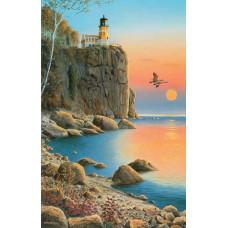 Паззл Split Rock Lighthouse, 1000 эл. (60715)