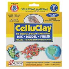 Глинообразная масса для папье маше CelluClay (100А)