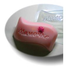Форма для мыла Мамочке
