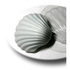 Форма для мыла Ракушка