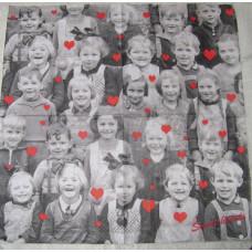 Салфетка Детская радость(033)