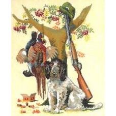 Охотничьи трофеи (12-334)