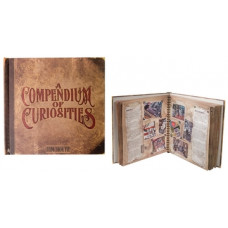Книга Tim Holtz - A Compendium Of Curiosities (TIMTH.92826)