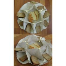 Хлебница Полная чаша