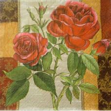 Салфетка Роза для тебя! (061)