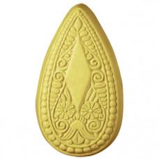 Форма для мыла Викторианская капля - большая (LARVT1256)