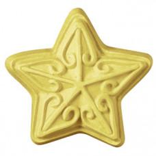 Форма для мыла Звезда (STAR1046)