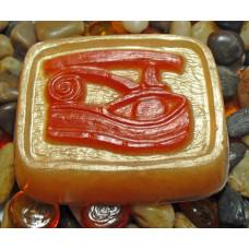 Форма для мыла Небесное око бога Гора (EGYPT1207)
