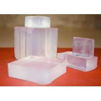 Основа для мыла Crystal SLS Free (прозрачная), Англия, 900 гр.