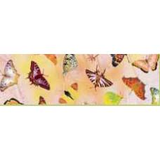 Калька Бабочки, бледно-розовый (UR-50514602R)