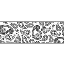 Картон черно-белый, Огурцы, 220 гр. (UR-60364607R)
