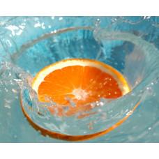 Пудра апельсина, 15 г