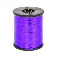 Металлизированная нить (фиолетовый)