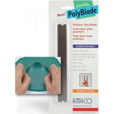Гибкое лезвие для полимерной глины (11052K)