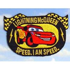 Аппликация клеевая McQueen (8104)