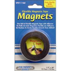Магнитная лента, 1,3 х 76 (7011)