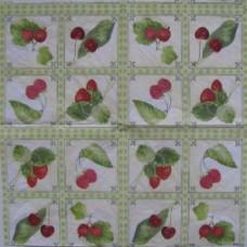 Салфетка Сладкие ягодки (204)