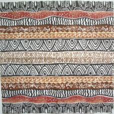 Салфетка Африканский орнамент (168)