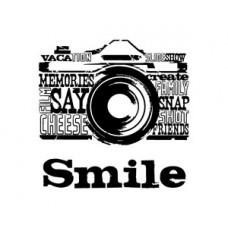 Штамп Mini Camera (30134)