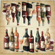 Салфетка Вино Grand Cru (210)