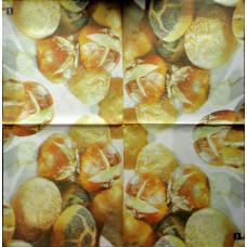 Салфетка Душистый хлеб (261)