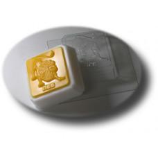 Форма для мыла Лев