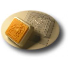 Форма для мыла Стрелец