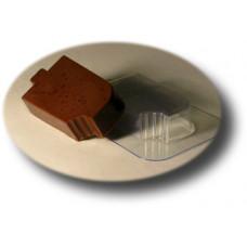 Форма для мыла Мороженное Эскимо