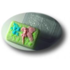 Форма для мыла Фея