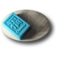 Форма для мыла Иероглиф - Счастье
