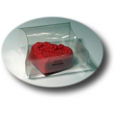 Подарочная упаковка Фигурная коробочка (ПП1-002)